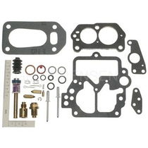 Kit De Carburador Sorensen Gp 1985 Subaru Gl 1.8l Sku 60864