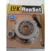 Clutch Ford Festiva 1.3lts Ford Aspire Luk 618116260 Repset