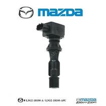 Bobina Mazda 3 6 Cx-7 Mx-5 06 07 08 09 10 11 12 13 Garantia