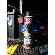 Aditivo Liqui Moly Engine Flush Plus