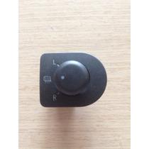 Switch Selector De Espejos Jetta A4 Desempañante Original