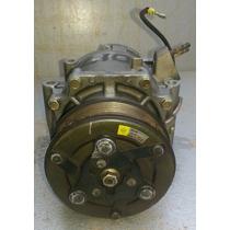 Compresor Aire Acondicionado Honda Civic 1.7l 2000 - 2002