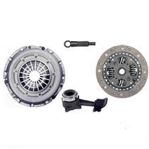 Kit Clutch Ford Focus Zx3 Zetec 2.0 Lts 2004 2005