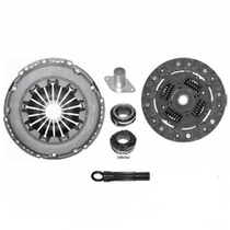 Kit Clutch Vw Lupo 1.6 Lts 2004 2005 2006 2007 2008 2009
