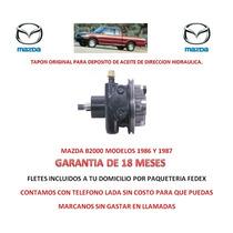 Bomba Licuadora Direccion Hidraulica P/caja Mazda B2000