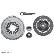 Kit Clutch Chevy Pop 1.4 Lts 1994 1995 1996 1997 1998 1999