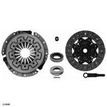 Kit Clutch Nissan Pick Up 2.4 2003 2004 2005 2006 2007 2008