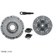 Kit Clutch Bocho Sedan 1.5/ 1.6 Lts 1990 1991 1992 1993/ C/r