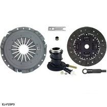 Kit Clutch Ford Ranger 2.0 Lts 1988 / C.chid