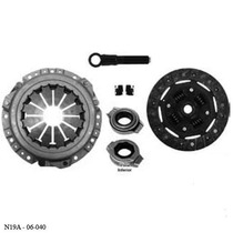 Kit Clutch Nissan Tsubame 1.6 Lts 2000 2001 2002 2003 2004
