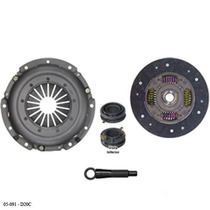Kit Clutch Hyunay Accent 1.5 Lts 2000 2001 2002