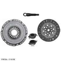 Kit Clutch Brasilia 1.6 1980 1981 1982 / S/r