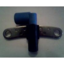 Sensor De Cigueñal Clio Y Platina 1.6 Estandar Y Automático