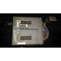 Ecm Ecu Pcm Computadora 1998 Nissan Pick Up Estaquita A W