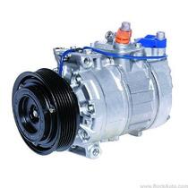 Compresor Aire Acondicionado Audi A4 97-01 Original