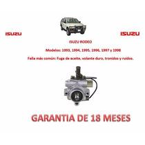 Bomba Licuadora Direccion Hidraulica P/caja Isuzu Rodeo 1997