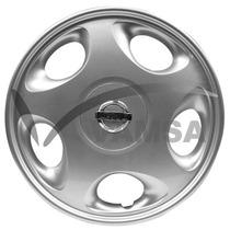 Refacciones Nissan, Polvera Para Sentra B15 2004-2006 R15
