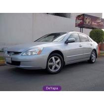 Puertas De Honda Accord 2003