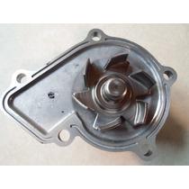 Bomba De Agua Nissan Pickup D-21 L4 Motor 2.4 L (89-04)