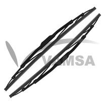 Refacciones Nissan Jgo Cepillos Limpia Brisas Tsuru 85-13
