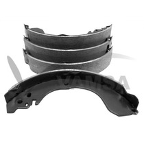 Refaccion Nissan Balatas Traseras Para Sentra B16, Tiida,