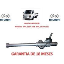 Caja Direccion Mecanica Cremallera Hyundai H100 Diesel