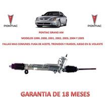 Caja Direccion Hidraulica Cremallera Chevrolet Grand Am