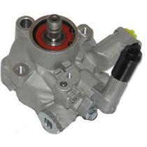 Bomba Licuadora Direccion Hidraulica P/caja Subaru Forester