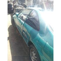 Chapa Cajuela Honda Civic Coupe 95 Refaccion