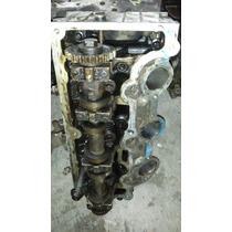 Monoblock Aluminio Motor Ford Explorer V6 4.0 Doble Cadena