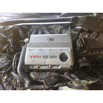 Toyota Camry 2004 V6 Refaccion