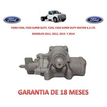 Caja Sinfin Direccion Hidraulica P/bomba Ford Pick Up F350