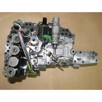 Cuerpo De Valvulas Nissan Altima / Caliber Cvt Jf011e Vv4