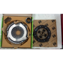 Kit Clutch Chevy Monza Pop C2 1.6 Valeo