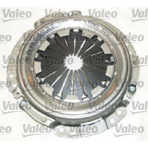 Kit Clutch Renault Aliance 1700 Valeo Frances 6730