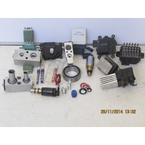 Válvulas De Expansión,sensores,actuador De Compuerta A/c