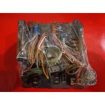 Upc Caja De Fusibles Megane Scenic Con Conectores Impecable!