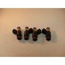 Vw Vr6 2.8 99-04 Inyector De Gasolina C/u