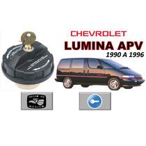 90-96 Chevrolet Lumina Apv Tapon Gasolina Con Llave Nacional