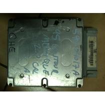 Ecm Ecu Pcm Computadora 1995 Contour 2.0 94bb-12a650-jc