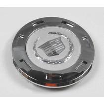 Tapa Centro Rin Cadillac Escalade Ext / Esv 2007 - 2013