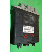 93 94 95 Computadora De Motor Jetta - Golf 037 906 258 Aa