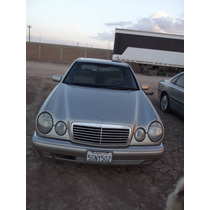 Desarmo Vendo Partes Mercedes E320, Aut.6 Cil 2000