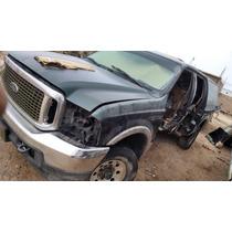 Desarmo Y Vendo En Partes Ford Excursion 10 Cil 2001 Aut.4x4