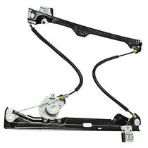 Elevador Cristal Gmc 2007-2009-2011-2013 Electrico S/motor