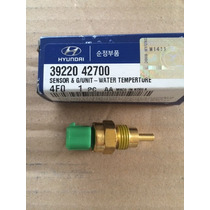 Sensor Temperatura H100 Diesel