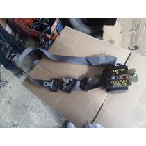 Cinturon De Seguridad Central Izquierdo Ford Windstar 1998