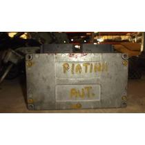 Computadora Nissan Platina Caja Vels!!!