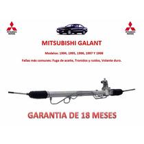 Caja Direccion Hidraulica Cremallera Mitsubishi Galant