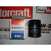 Filtro De Aceite Suzuki Swift 16510-61a31